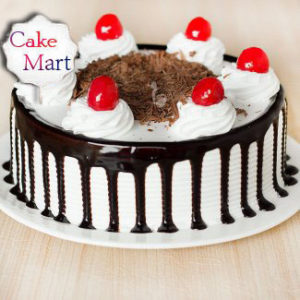 Black Forest, Online Cake Shop in Mysore